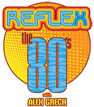 Reflex Promotions - Into the 80's (The 80's Party - Malta)